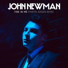 Fire In Me (Martin Jensen Remix)
