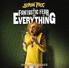 A Fantastic Fear of Everything OST (P.2) - Simon Pegg,Various Artists
