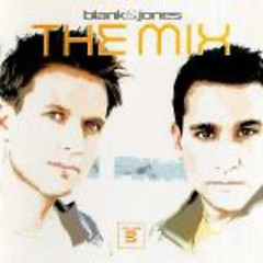 The Mix Volume 3 (CD3) - Blank & Jones,Various Artists
