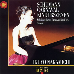 Schumann Dichterliebe Frauenliebe Und Leben No 2