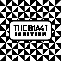 The B1A4Ⅰ(Ignition)