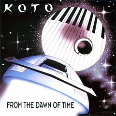 From The Dawn Of Time - Koto