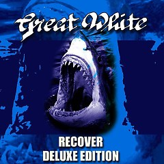Recover - Deluxe Edition (CD1) - Great White