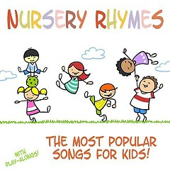 The Most Popular Songs For Kids (Sing-Along) - Songs For Children
