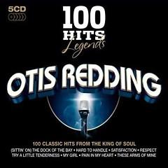 100 Hits Legends Box Set (CD3)