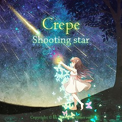 Shooting Star (Single) - CREPE