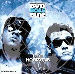 To Blue Horizons