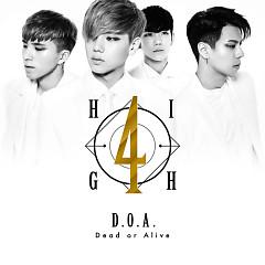 D.O.A. - HIGH4