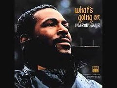Whats Going On - Marvin Gaye