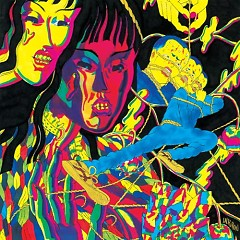Drop - Thee Oh Sees