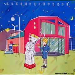 Science Fiction - Keiichi Suzuki