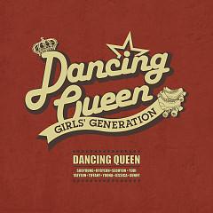 Dancing Queen (Single)
