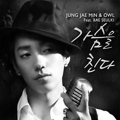 Gaseumeul Chinda / 가슴을 친다  - Jung Jae Min,OWL