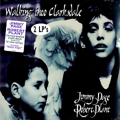 Walking Into Clarksdale (US Version) - Jimmy Page,Robert Plant