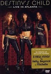 Live In Atlanta (CD1) - Destiny's Child