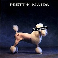 Stripped [Japan] - Pretty Maids