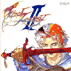 Final Fantasy - All Sounds of Final Fantasy I & II CD3