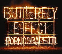 BUTTERFLY EFFECT - Porno Graffitti
