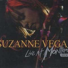 Live At Montreux (CD1) - Suzanne Vega