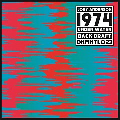 1974 - EP - Joey Anderson