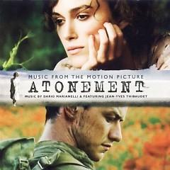 Atonement OST - Dario Marianelli