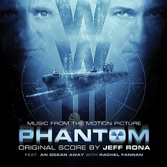 Phantom OST (Pt.2) - Jeff Rona