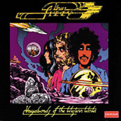 Vagabonds Of Western World - Thin Lizzy