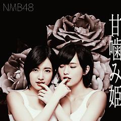 Amagami Hime - NMB48
