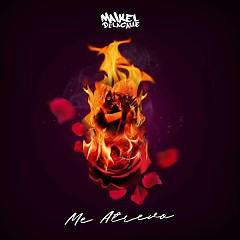Me Atrevo (Single) - Maikel Delacalle
