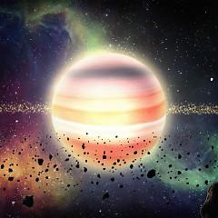 Andromeda (DRAM Special) - Gorillaz