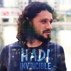 Invincible (Single)