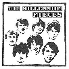 Pieces (CD1) - The Millennium