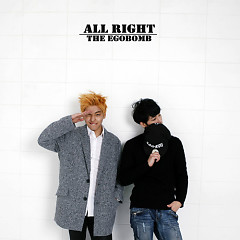 All Right - EGOBOMB