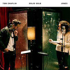 Solid Gold (Single) - Tom Chaplin, Jones