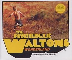 Wonderland (UK Single)