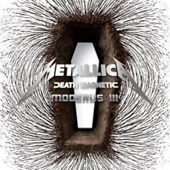 Death In A Coffin:  Death Magnetic - Moderus III (CD2)