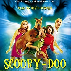 Scooby-Doo OST (Complete Score) (P.3) - David Newman