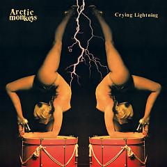 Crying Lightning - Single