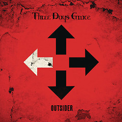 The Mountain (Single) - Three Days Grace