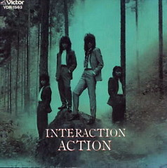 INTERACTION - ACTION!