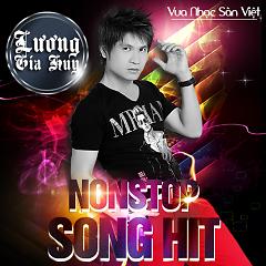 Nonstop Song Hit  - Lương Gia Huy,Helen Trần