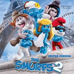 The Smurfs 2 (Score) (Pt.3) - Heitor Pereira