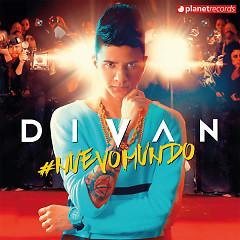 #NuevoMundo - Divan