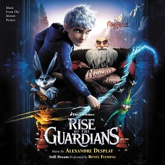 Rise Of The Guardians OST (Pt.1)