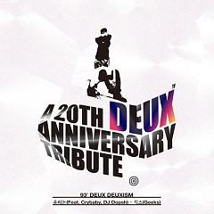 DEUX 20th Anniversary Tribute Album Part.3