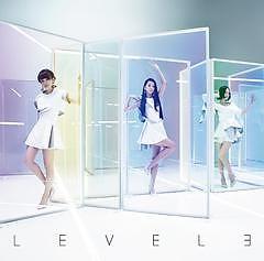 LEVEL3  - Perfume
