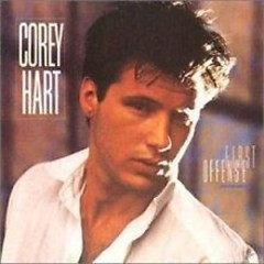 First Offense - Corey Hart