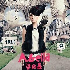 Abella - Lương Hựu Gia