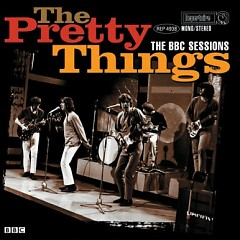 The BBC Sessions (CD1)
