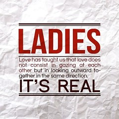 It's Real - Ladies